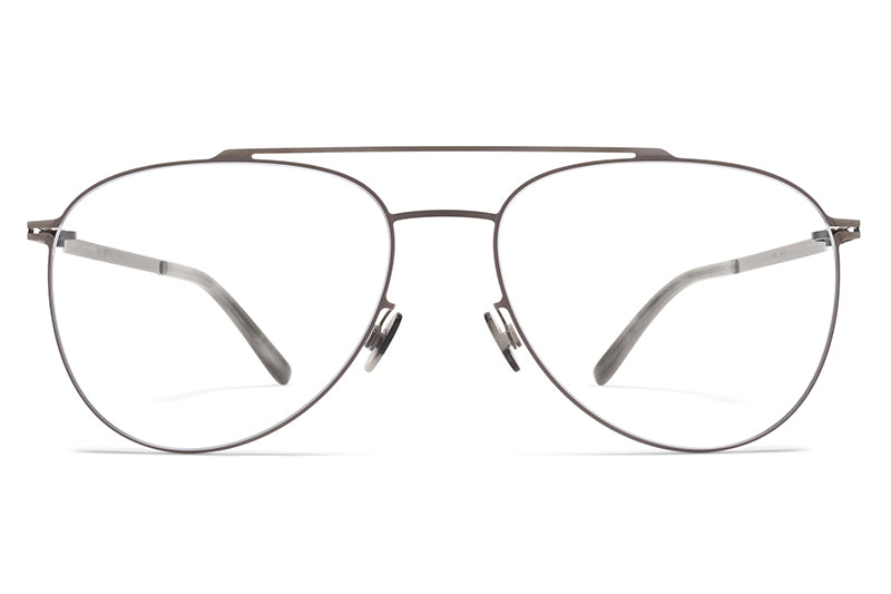 MYKITA - Peterson Eyeglasses Shiny Graphite/Mole Grey