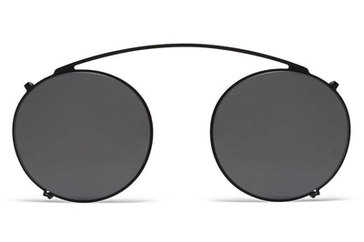 MYKITA - Tomkin Clip On Shades Black