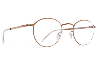 MYKITA - Tona Eyeglasses Shiny Copper
