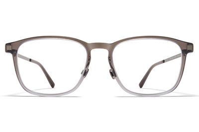 MYKITA - Tuktu Eyeglasses Grey Gradient/Shiny Graphite