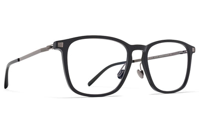 MYKITA Eyewear - Tuktu with Nose Pads Storm Grey/Shiny Graphite