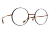 MYKITA Eyewear - Vilde Shiny Copper/Black