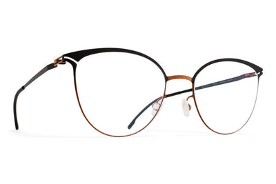 MYKITA Eyewear - Anita Shiny Copper/Black
