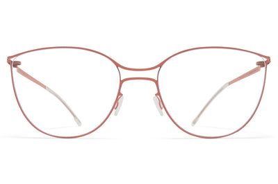 MYKITA - Bjelle Eyeglasses Purple Bronze/Pink Clay
