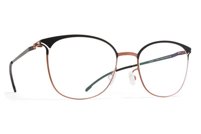 MYKITA Eyewear - Edda Copper/Black