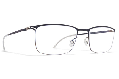MYKITA - Errki Eyeglasses Shiny Graphite/Nearly Black
