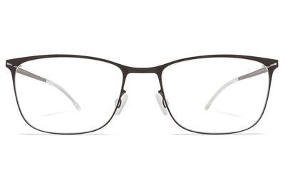 MYKITA - Flora Eyeglasses Dark Brown