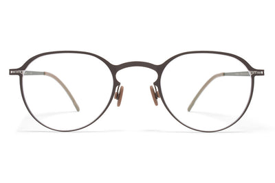 MYKITA Eyewear - Gunnar Dark Brown