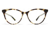 MYKITA Eyewear - Ila Chocolate Chips/Black