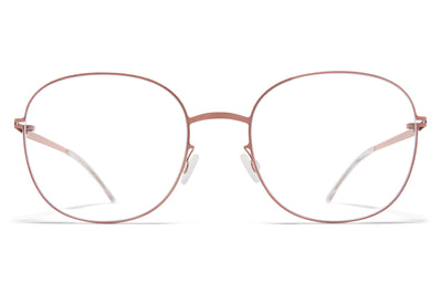 MYKITA - Liska Eyeglasses Purple Bronze