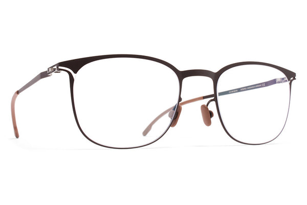 MYKITA Eyewear - Lykke Dark Brown