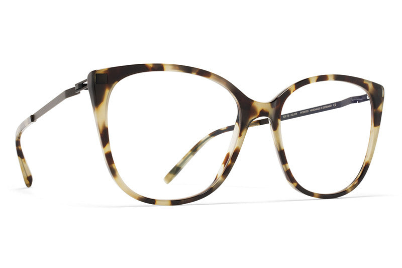 MYKITA Eyewear - Osha Chocolate Chips/Black