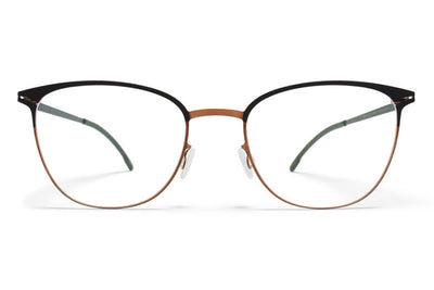 MYKITA Eyewear - Ulla Shiny Copper/Black