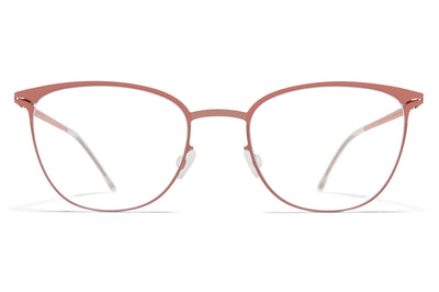 MYKITA - Ulla Eyeglasses Purple Bronze/Pink Clay