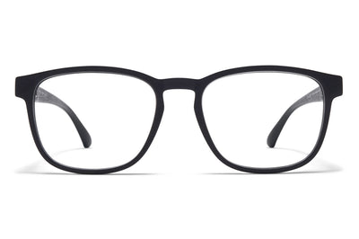 MYKITA Mylon - Anubis eyeglasses MD1 - Pitch Black