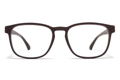 MYKITA Mylon - Anubis eyeglasses MD22 - Ebony Brown