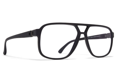 MYKITA - Concord Eyeglasses MD1 - Pitch Black