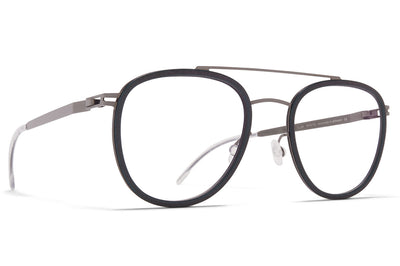 MYKITA Mylon - Hops Eyeglasses MH9 - Storm Grey/Shiny Graphite