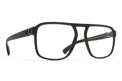 MYKITA Mylon - Iota eyeglasses MD1 - Pitch Black