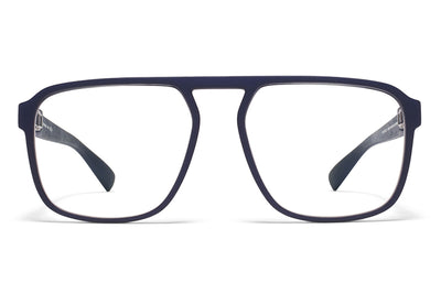 MYKITA Mylon - Iota eyeglasses MD25 - Navy Blue