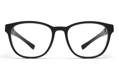 MYKITA Mylon - Isco MD1 - Pitch Black