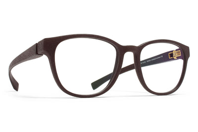 MYKITA Mylon - Isco MD22 - Ebony Brown