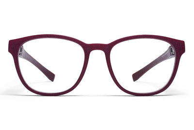 MYKITA Mylon - Isco MD24 - New Aubergine