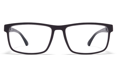 MYKITA Mylon - Jabba Eyeglasses MD1 - Pitch Black