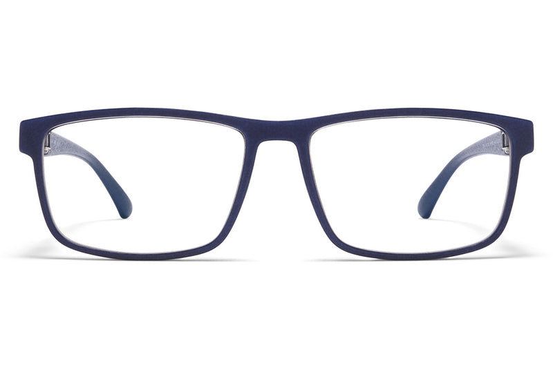 MYKITA Mylon - Jabba Eyeglasses MD25 - Navy Blue