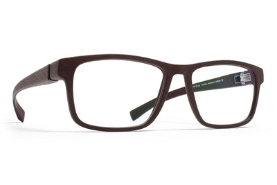 MYKITA Mylon - Jupiter MD22 - Ebony Brown