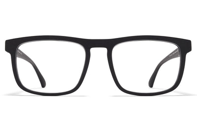 MYKITA - Kepler Eyeglasses MD1 - Pitch Black