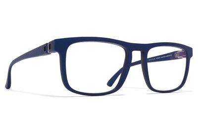 MYKITA - Kepler Eyeglasses MD25 - Navy Blue