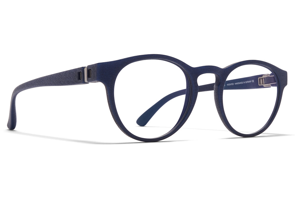 MYKITA MYLON - Lioba Eyeglasses MD25 - Navy Blue