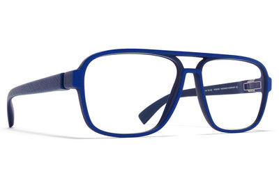 MYKITA Mylon - Loop Eyeglasses Navy/International Blue