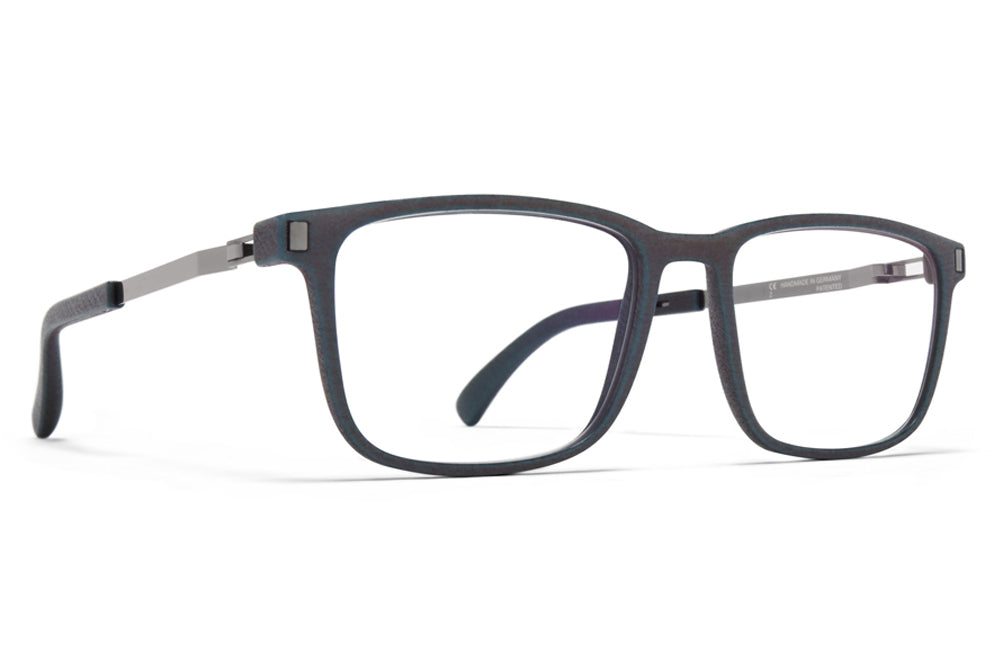 MYKITA - Mate Eyeglasses MH9 - Storm Grey/Shiny Graphite