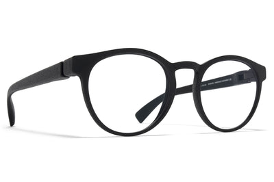 MYKITA Mylon - Nadir Eyeglasses MD1 - Pitch Black