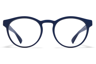 MYKITA Mylon - Nadir Eyeglasses MD25 - Navy Blue
