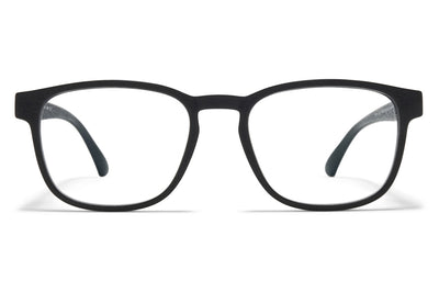 MYKITA - Osiris Eyeglasses MD1 - Pitch Black