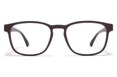 MYKITA - Osiris Eyeglasses MD22 - Ebony Brown