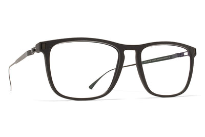 MYKITA Mylon - Pecan MH6 - Pitch Black/Black