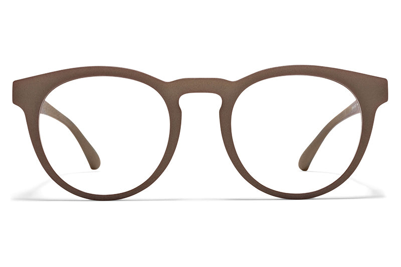 MYKITA Mylon - Pow eyeglasses MD27 - Taupe Grey