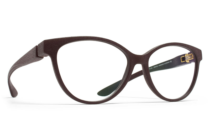 MYKITA Mylon - Rana MD22 - Ebony Brown