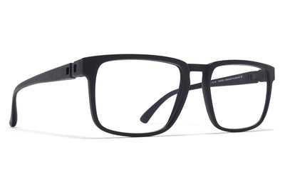 MYKITA Mylon - Rover Eyeglasses MD1 - Pitch Black