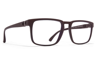 MYKITA Mylon - Rover Eyeglasses MD22 - Ebony Brown