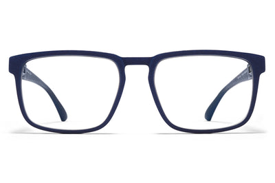 MYKITA Mylon - Rover Eyeglasses MD25 - Navy Blue
