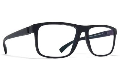 MYKITA Mylon - Sky Eyeglasses MD1 - Pitch Black