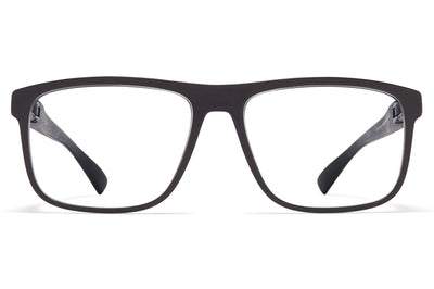 MYKITA Mylon - Sky Eyeglasses MDL1 - Pitch Black/Coal Grey