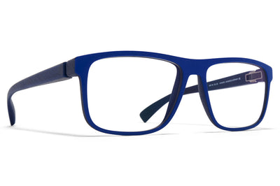 MYKITA Mylon - Sky Eyeglasses MDL3 - Navy Blue/International Blue