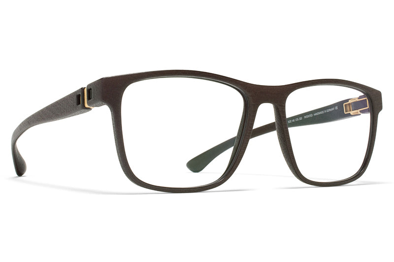 MYKITA Mylon - Spin MD22 - Ebony Brown