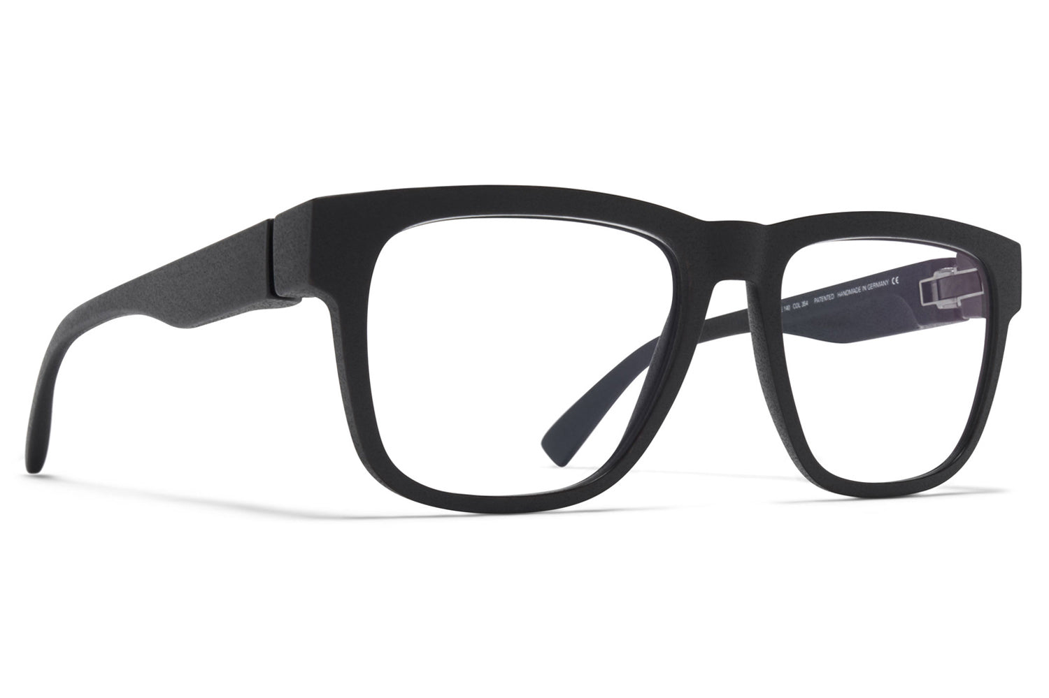 MYKITA Mylon - Surge Eyeglasses MD1 - Pitch Black